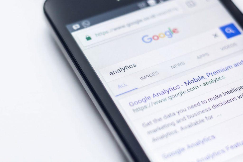 Google-Werbeanzeigen (SEA): Werbeagentur Luppert Landau